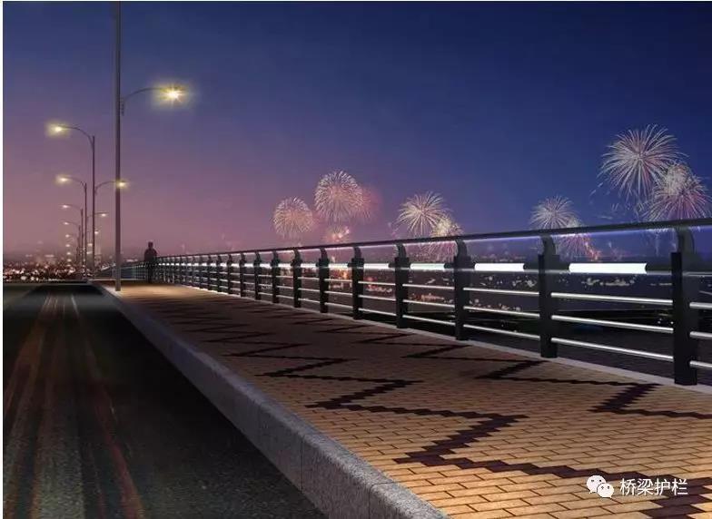河道护栏的国家标准及规定