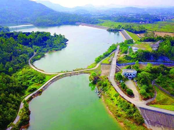 """广州惠州市探索""""互联网+智慧水务系统"""" 加强河道治理"""