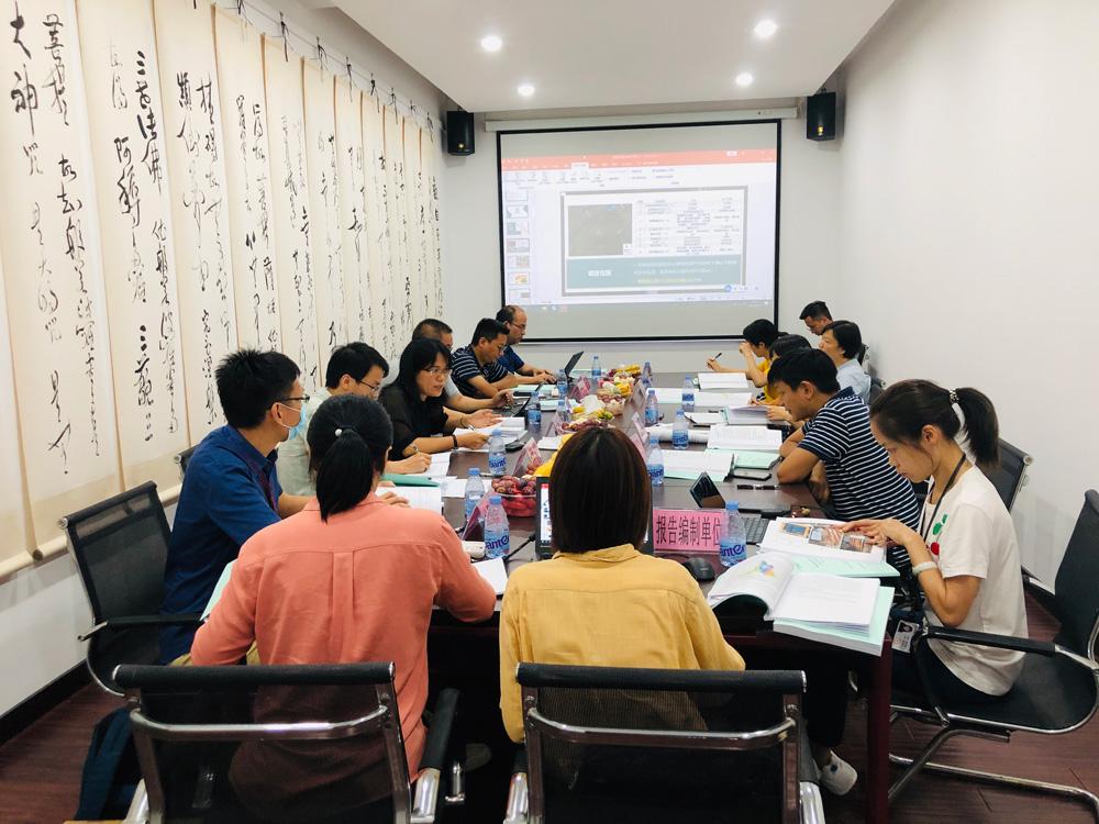 容桂街道容新居委会德胜路40号地块 土壤污染状况初步调查报告公示