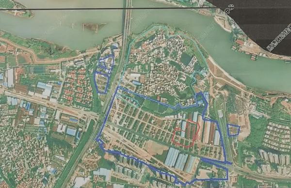 佛山大道以东、裕和路以北地块土壤污染状况初步调查报告公示